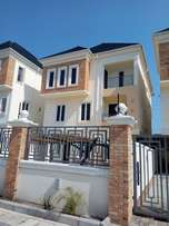 Amazing five bedroom house with two room BQ