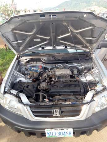 Honda CRV for sale Kubwa - image 4
