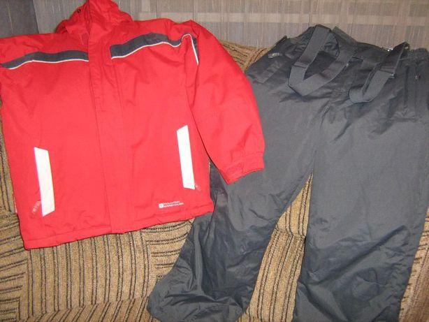 3f68275b Костюм лыжный на мальчика: 1 000 грн. - Одежда для мальчиков ...