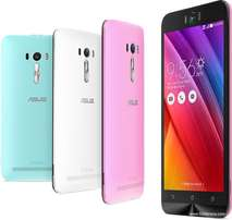 Asus zenfone selfie;brand new sealed with warranty free delivery