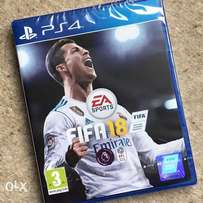 Fifa 18 standard edition ps4 PlayStation 4