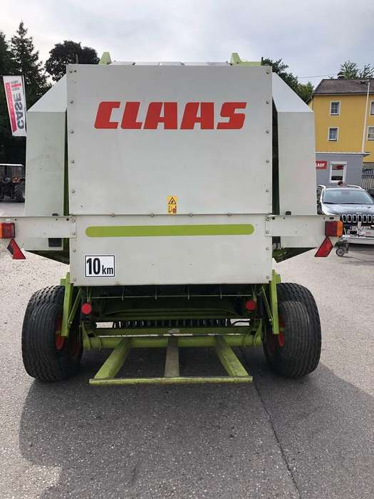 Claas variant 280 rotocut - 2005 - image 3