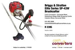 Briggs & Strytton Elite Series SP-43W Brushcutter