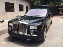 Mint Condition 2010 Rolls-Royce Phantom In Excellent Driving Condition