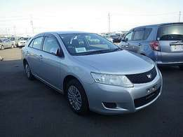 Toyota Allion G-Grade Edition, 1500cc KCL On Offer