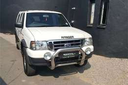 Ford Ranger 2500TD double cab Montana 2007