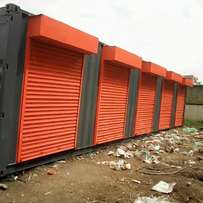 Fabricated Container shops