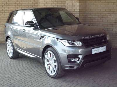 Range Rover Autobiography 2016 >> 2016 Land Rover Range Rover Autobiography Supercharged
