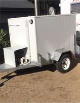 New Refrigerated Mobile Cold room for sale