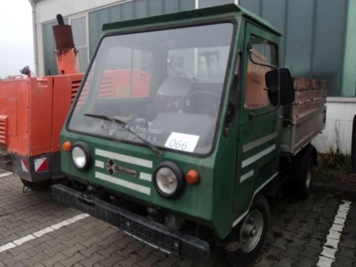 Multicar M25 - 1990