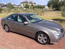Mercedes-Benz E200 Avantgarde A/T