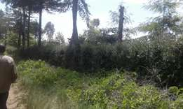 2 acres for sale at njoro EGERTON- GICHOBO