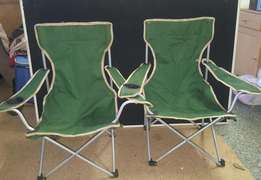 Kiddies Camping chairs
