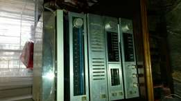 Old pioneer music system