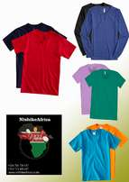 Embroidery And Screen Printing Available