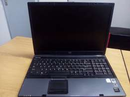 HP 160GB Harddrive 3GB Ram Laptop