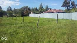 Residential land for sale 1/8 acre
