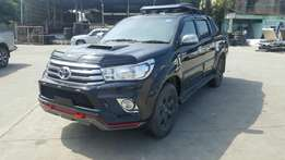 Toyota Hilux 2010 KCN