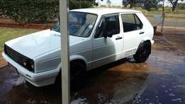 1.6 citi golf to swop