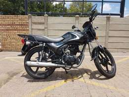 2016 BigBoy CCL 200F - Like New, Only 2200 kms!