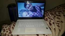 Sony vaio laptop for sell or swap