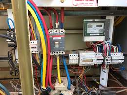 electrician in roodepoort area