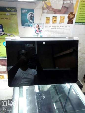 Hp envy 15 x360 laptop Nairobi CBD - image 1