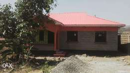 3br bungalow for sale in ngong kiserian