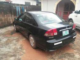 Honda Civic 2005 FREE Test Drive