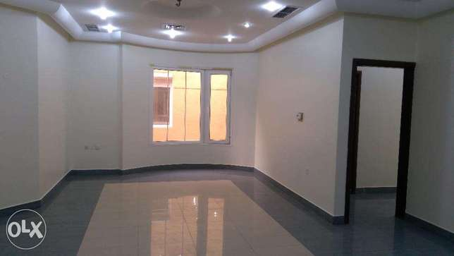 New 3 bedroom with maids room in mangaf.