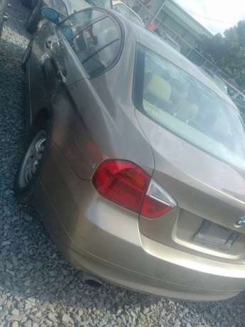 Bmw 3series 2007 Ikeja - image 7