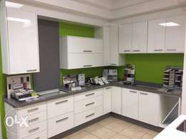 kitchen units repair and new installation