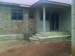 Rental units in gayaza