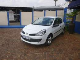 2009 Renault clio iii 1.6 extreme 3dr
