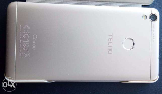 A+ condition 3 months old Tecno cx air on offer Nairobi West - image 3