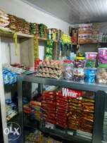 Provision Shop For Sale at Kubwa Abuja