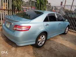 Toyota Camry sport edition 2010 model