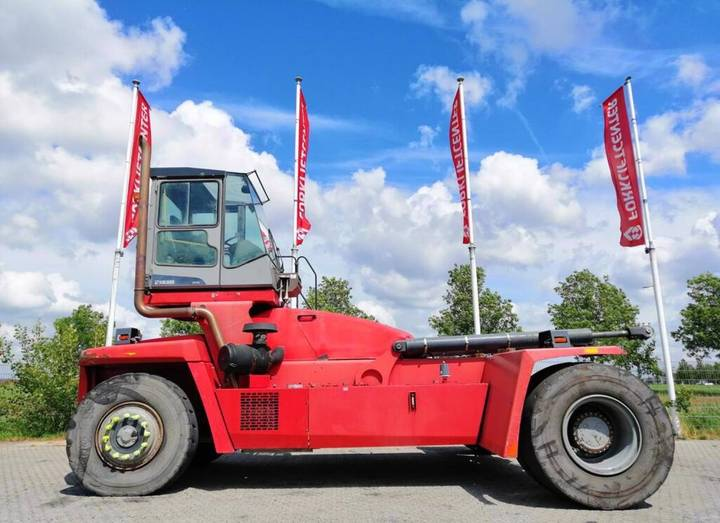 Kalmar DCF100-45E7 - 2012
