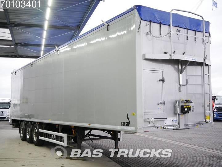 Stas S300ZX 91m3 6mm New Floor !! - 2013 - image 3