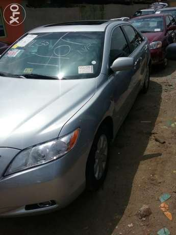 Super clean xle Camry muscle thumb start Lagos Mainland - image 7
