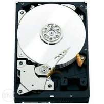 Dell/Hdd/2Tb/Nlsas/6Gbps/7.2K/3.5/Cabled