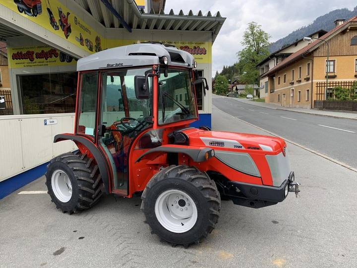 Antonio Carraro TRX 6400 - 2018