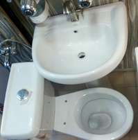 Twyford Water Closet (mini set)
