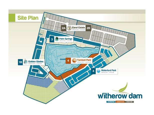 Residential sites for sale - New development next to Twin City Bloemfontein - image 3