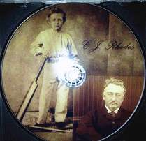 Cecil John Rhodes passes away 26th March 1902...South Africa.