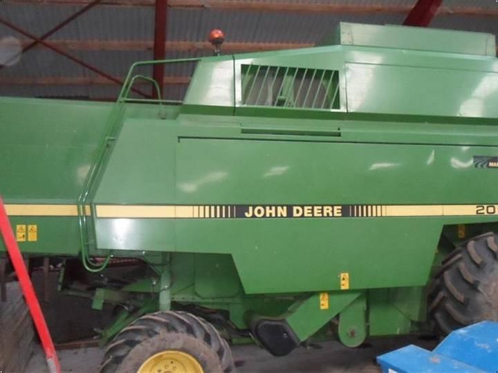 John Deere 2066 - 1994