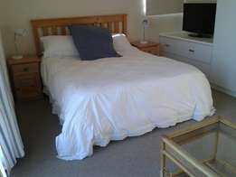 Stay over in Heide House, Somerset West, Helena Heights accommodation