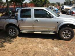 Isuzu kb350 for stripping