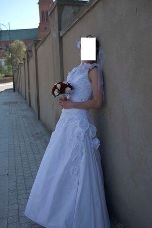 Suknia ślubna Włocławek Olxpl
