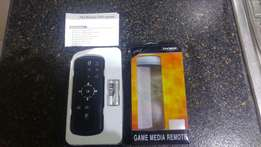 PS4 Media Remote to Watch Movies